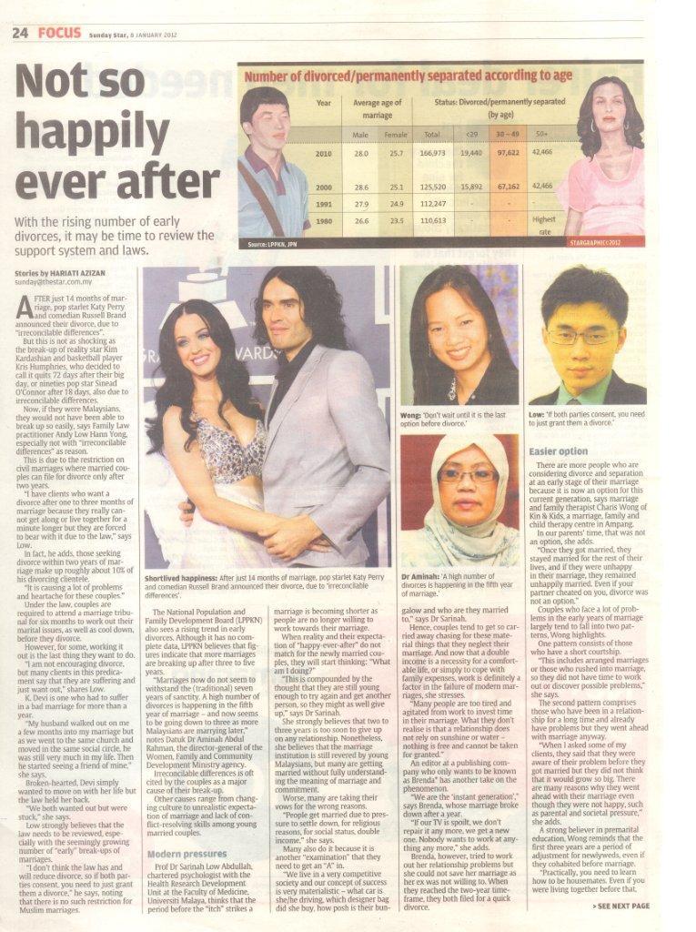 Top Divorce Law Firm Malaysia - Kuala Lumpur, PJ, Johor, Penang