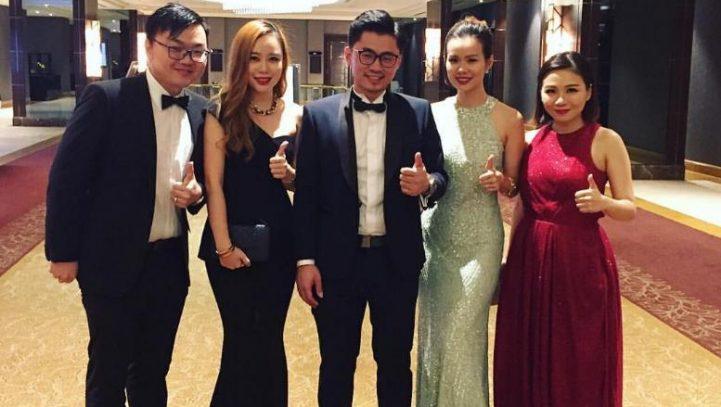 ALB Law Award – Malaysia & South East Asia