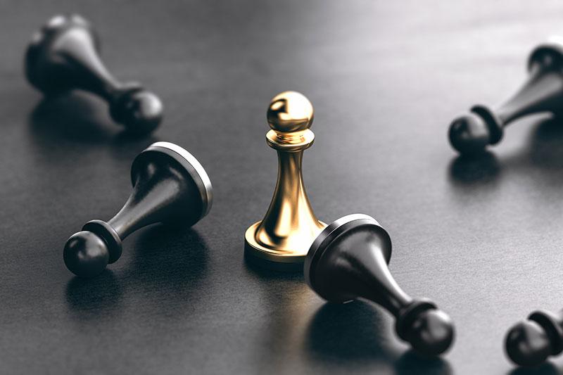 Low & Partners Pre-Court Strategic Analysis