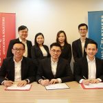 Merger of Hee, Chong & Partners with Low & Partners