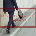 COVID-19 Impact on Employers